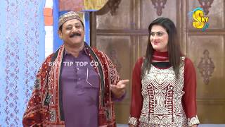 Best of Kousar Bhatti Stage Drama Haseena Wifi Agha Majid and Nida Choudhary Full Comedy Clip 2019