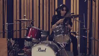 Psychosocial slipknot cover video  - drumdevil24 , World