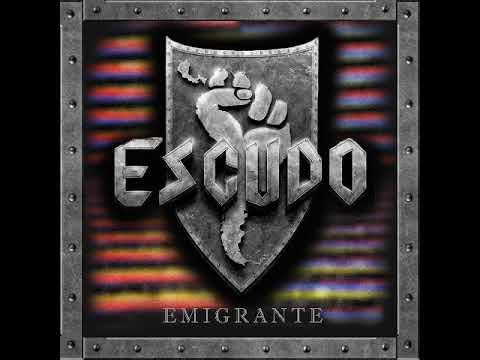 Escudo - Emigrante [EP] (2020)