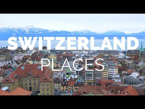 10 Best Places to Visit in Switzerland - Travel Video - UCh3Rpsdv1fxefE0ZcKBaNcQ