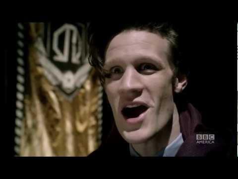 The Headless Monks: Exclusive Sneak Peek From BBC America's Original 'Doctor Who' Specials - bbcamericatv