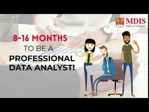 Why Study Business Analytics?