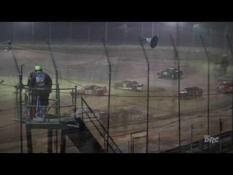 Moler Raceway Park | 9.23.16 | Season Championships | Crazy Compacts | Feature - dirt track racing video image