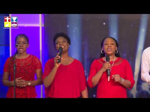 Hymn By Foursquare VGC Choir