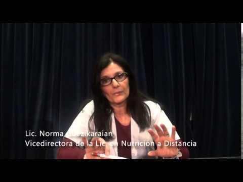11 de Agosto - Día del Nutricionista