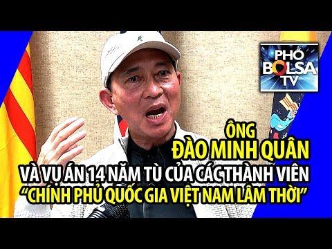Ông Đào Minh Quân nói gì vụ các thành viên