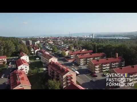 - Svensk Fastighetsförmedling- Strågatan 4 A