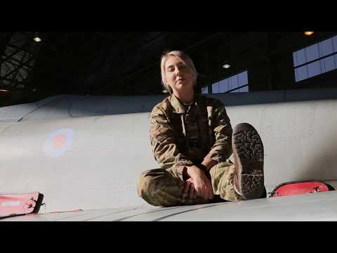 RAF - Weapon Technician (Armourer) - My Mission