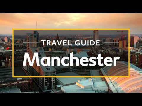 Manchester Vacation Travel Guide | Expedia