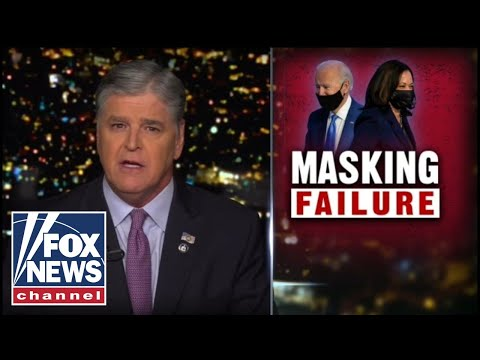 Hannity: The CDC's credibility is 'in the toilet'
