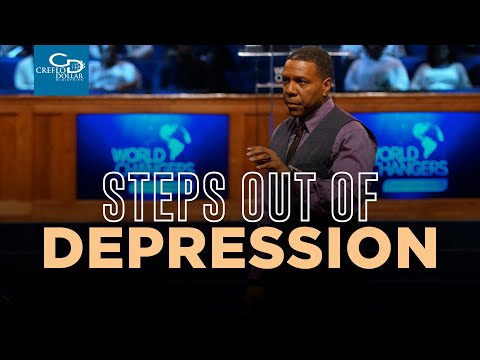 Steps Out of Depression