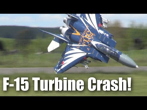Impressive F-15 jet crash (large RC turbine-powered model plane) - UCQ2sg7vS7JkxKwtZuFZzn-g
