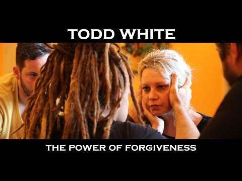 Todd White - The Power of Forgiveness