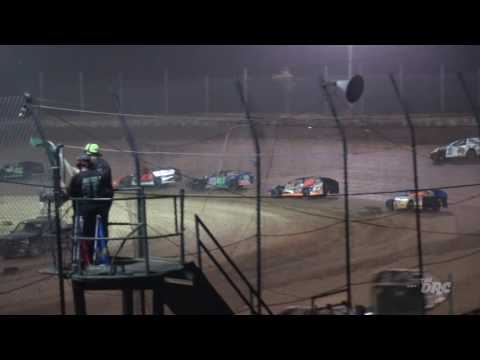 Moler Raceway Park | 9.23.16 | Season Championships | Sport Mods | Feature - dirt track racing video image