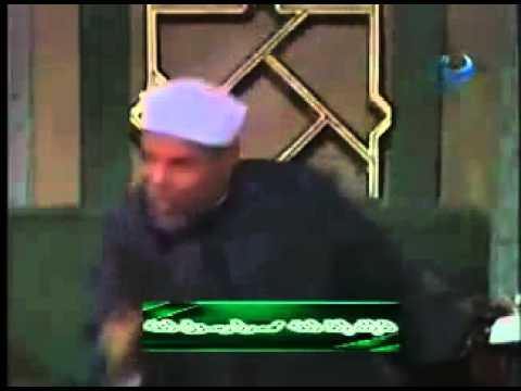 حكم تهنئة النصاري بأعيادهم للشيخ الشعراوي
