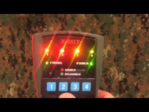 X-MIT Transmitter