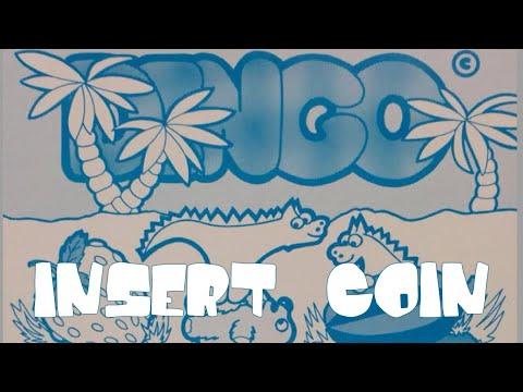 Dingo (1983) - Arcade - 3 Loops