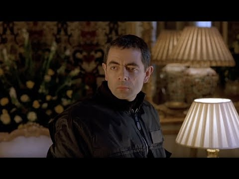 Johnny English: De nuevo en acción - Trailer final español (HD)