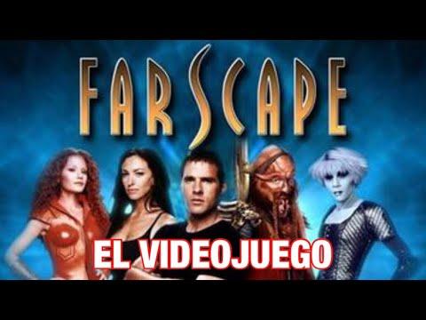 FARSCAPE: El videojuego