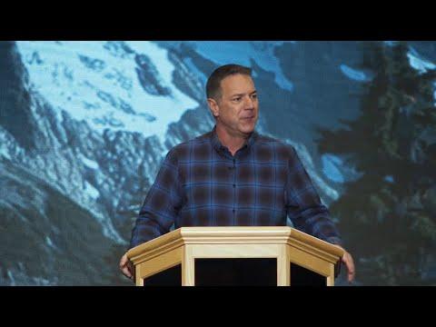 Orlando Gospel Truth Conference 2020: Day 2, Session 2 - Greg Fritz