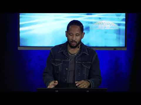 Mystery Babylon - CCC Tuesday Evening Bible Study Live! Pastor Fred Price Jr. - 06-22-2021