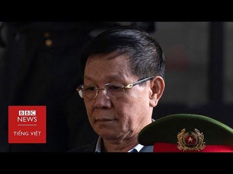 Tướng Vĩnh bảo kê đánh bạc bị đề nghị 7 năm tù - Bàn Tròn BBC News Tiếng Việt
