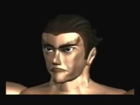 Las mejores intro de playstation: (18) Tekken
