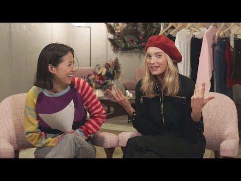 Bik Bok - 18 questions with Elsa Hosk