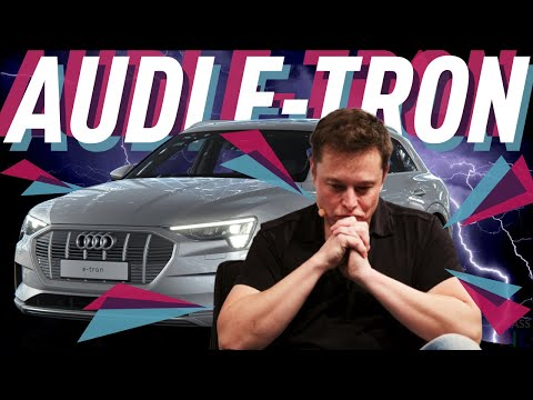 Audi E-Tron/Кошмар Илона Маска/Большой Тест Драйв - UCQeaXcwLUDeRoNVThZXLkmw