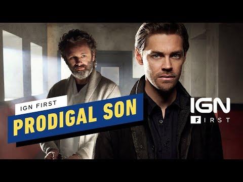 Prodigal Son: Episode 1 Exclusive Premiere Sneak Peek - UCKy1dAqELo0zrOtPkf0eTMw