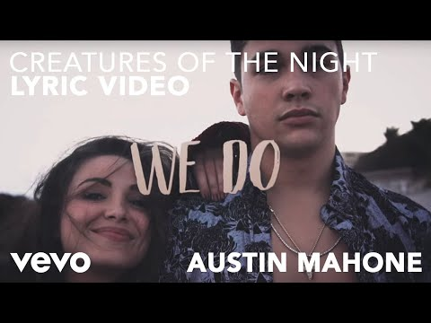 Creatures of the Night (Video Lirik) [Feat. Hardwell]