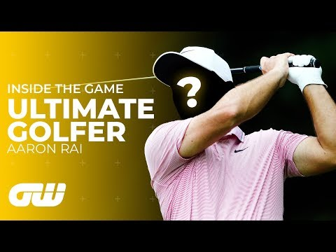 Who is the Ultimate Golfer? | Aaron Rai Names His Ultimate Golfer | Golfing World