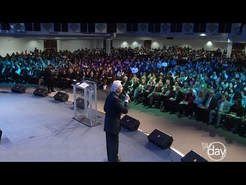 Who Is This Jesus - a Special Word from Pastor Benny Hinn