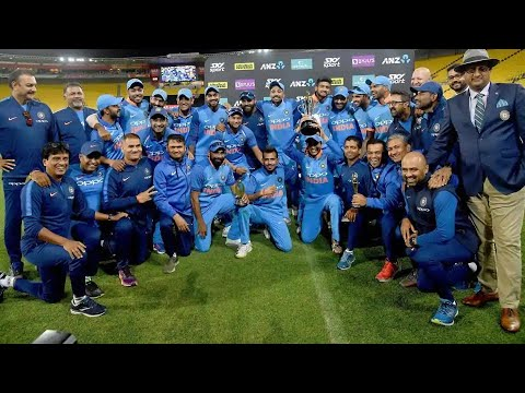 How's the josh uri and world cup 2011 emotion scenes Indian cricket team after winning