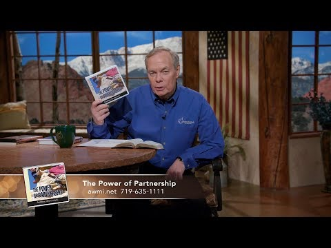 The Power of Partnership: Week 2, Day 2 - The Gospel Truth