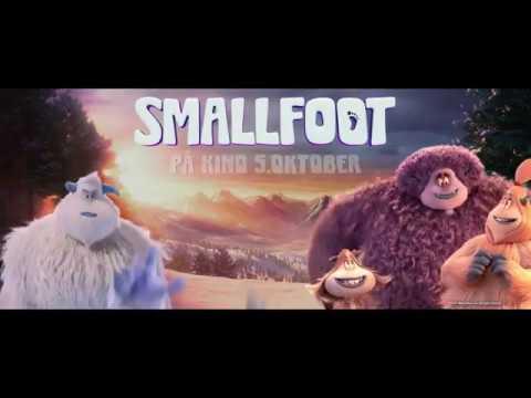 Smallfoot (velkommen)