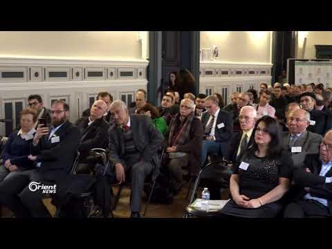 ملتقى ثوري في باريس يهدف لرفض مؤتمر سوتشي