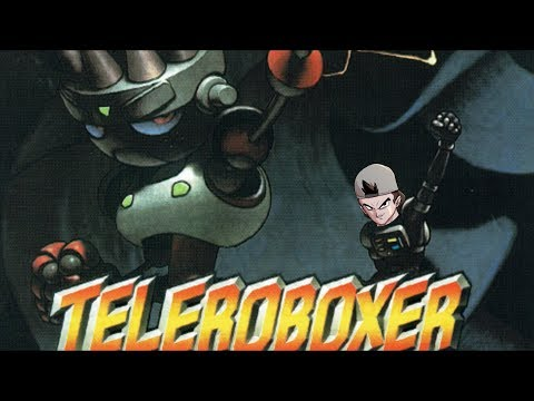 VIRTUAL-BOY: TELEROBOXER || Hazme Recordar