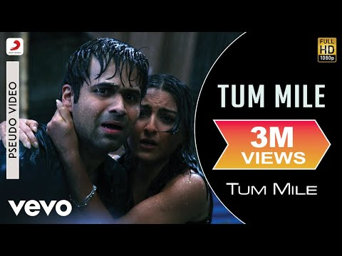 Tum Mile - Official Audio Song | Neeraj Shridhar| Pritam - UC3MLnJtqc_phABBriLRhtgQ