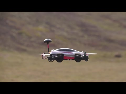 SkyRC Sokar FPV Racing Quadcopter - UCsFctXdFnbeoKpLefdEloEQ