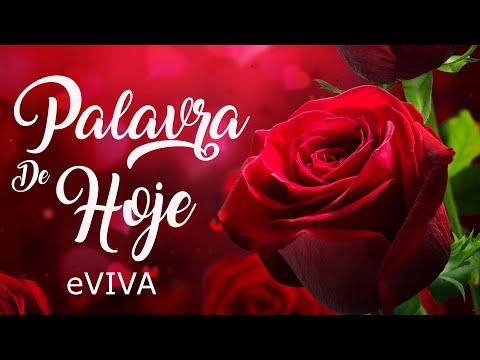 PALAVRA DE HOJE 21 DE JUNHO 2020 eVIVA MENSAGEM MOTIVACIONAL PARA REFLEXÃO JEREMIAS SALMO BOM DIA!