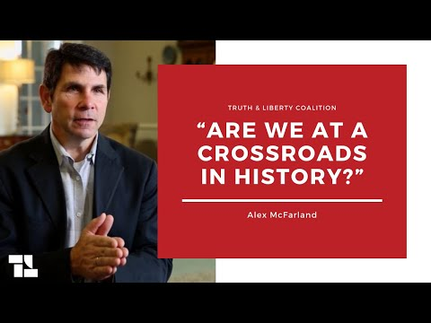 Alex McFarland on This Moment In Our History and More!
