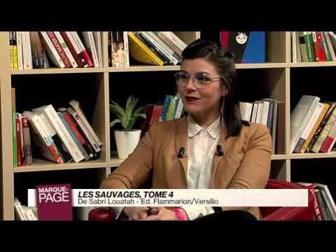 Vid�o de Sabri Louatah