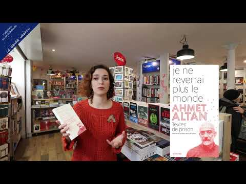 Vidéo de Ahmet Altan