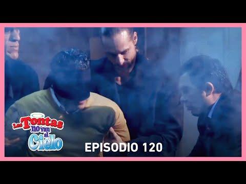 Las tontas no van al cielo: La vida de Santiago corre peligro por culpa de Mario | Resumen C120