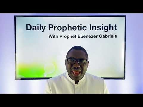 Incestrous relationships plaging the land will be exposed en masse- July 29, 202 Prophetic Insight