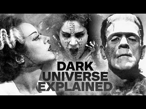 13 Facts about Dark Universe from Its Creator (Universal's Shared Monster Universe) - UCKy1dAqELo0zrOtPkf0eTMw