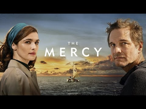 The Mercy - Nu på DVD & Digitalt