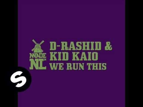 D Rashid & Kid Kaio - Tarzan - UCpDJl2EmP7Oh90Vylx0dZtA