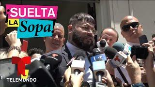Piden que Farruko sea condenado a 16 meses de prisión | Suelta La Sopa | Entretenimiento